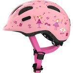 Abus Smiley 2.0 Helmet Pink princess