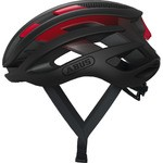 Abus Air Breaker Helmet - Black-Red