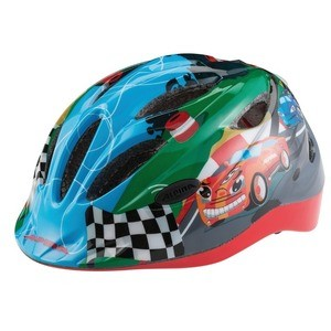 Alpina Gamma 2.0 Flash Bike Helmet - Race