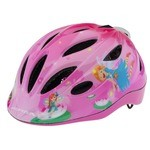 Alpina Gamma 2.0 Flash Bike Helmet - Pink