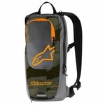 Alpinestars Sprint MTB Backpack - Vol. 8 l - Military