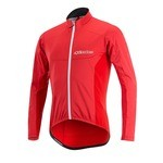 Alpinestars Hurricane MTB Jacket - Red