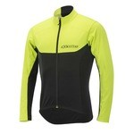 Alpinestars Hurricane MTB Jacket - Yellow