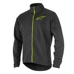 Alpinestars Descender 2 MTB Jacket - Black/Acid Yellow