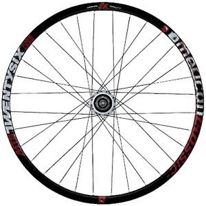 Wheel MTB  :: American Classic MTB DiscTubeless Ready  Black ( Pair )