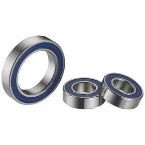 American Classic 4 Hub bearing Kit for Rear Hub (axle 15mm)