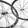 American classic Carbon 44 Wheel set 2013