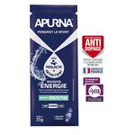 Apurna Energy Drink Citrus - Case 10x35g
