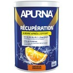 Apurna Recup Drink Orange - Pot 400g