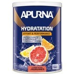 Apurna Hydratation Energy Drink Citrus - Pot 500g