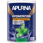 Apurna Hydratation Energy Drink Mint - Pot 500g