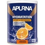 Apurna Hydratation Energy Drink Orange - Pot 500g