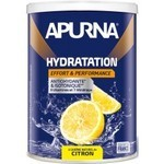 Apurna Hydratation Energy Drink Lemon - Pot 500g