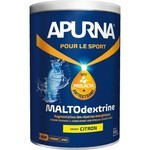 Apurna Maltodextrine Drink Lemon - Pot 500g