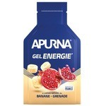 Apurna Liquid Energy Gel -2h of effort Banana Granada - 35g