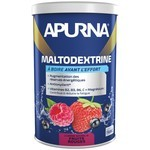 Apurna Maltodextrine Drink Red Fruits - Pot 500g