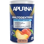 Apurna Maltodextrine Drink Peach Tea - Pot 500g