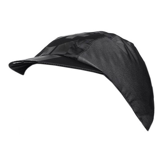 Assos RainCap S7 Cap - Black