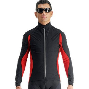 Assos iJ.haBu5 Winter jacket - Red