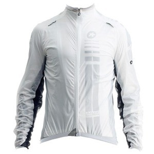 Assos SJ.BlitzFeder Windbreak Vest