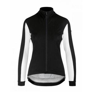 Assos habuJacketLaalalai Winter jacket - Black/White
