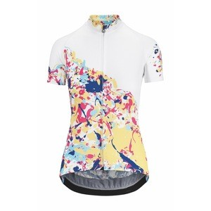 Assos Wild SS Jersey - Lady - Orange