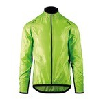 Assos Assos Mille GT Wind Jacket - Green