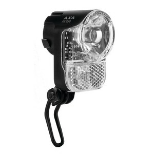 Axa  Pico 30 Steady Auto [30 Lux] Front light Black  - 939178/93917895
