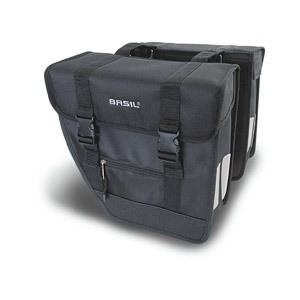Basil Bicycle Bag TOUR XL   40L