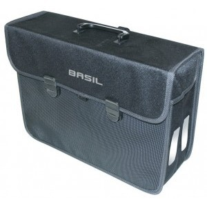 Basil Bicycle Bag MALAGA XL (17019)