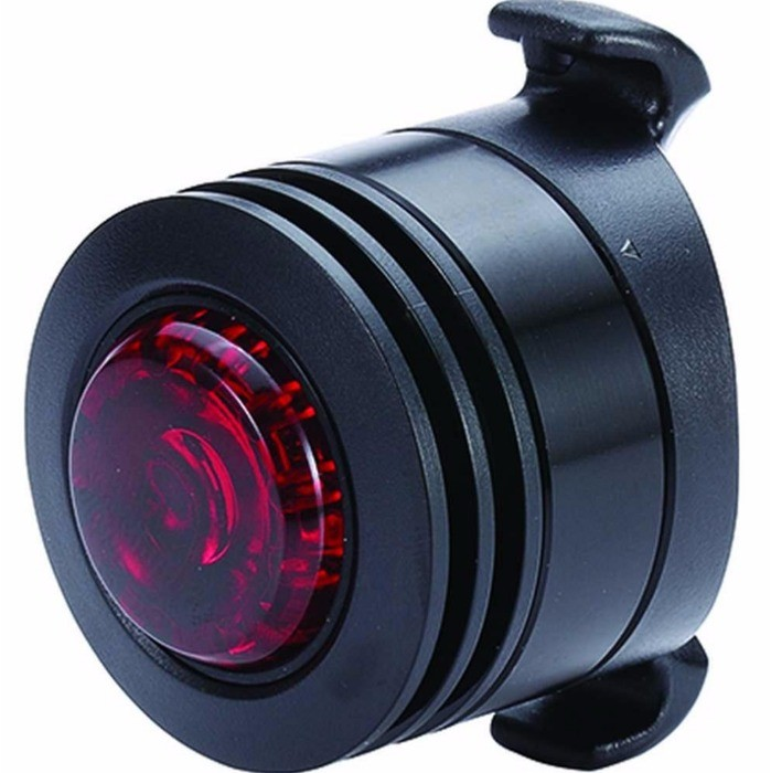 BBB Spy 15 Rear Light - Black