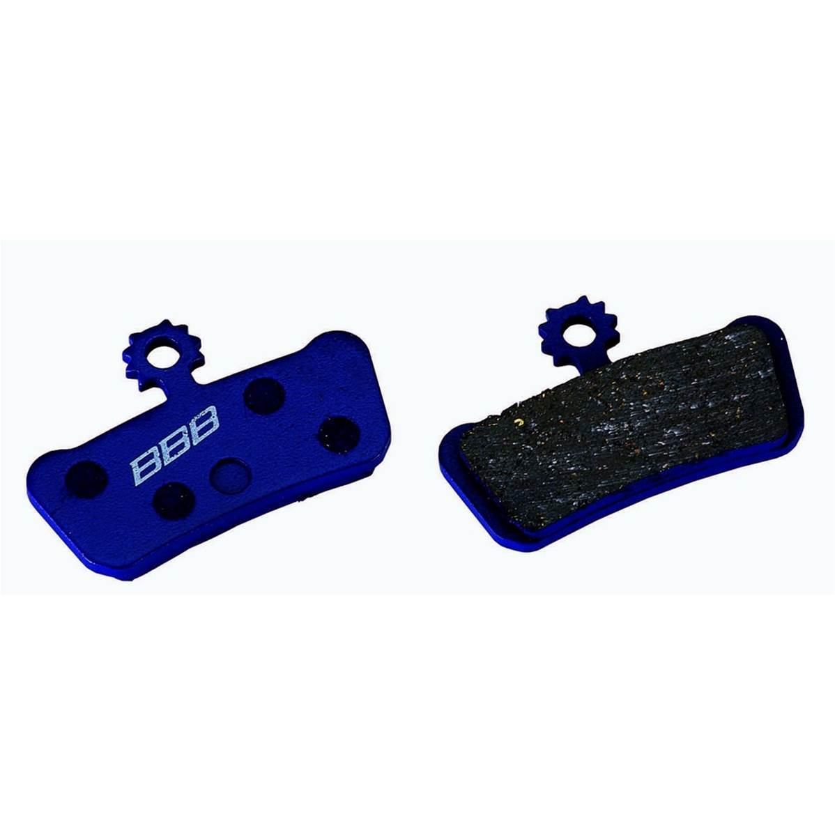 BBB Brake Disc Pads Avid Sram X0 Trail