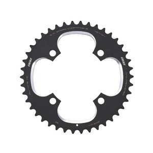 BBB Roundabout 4 BCR-4 [104 mm] Chainring - Outside