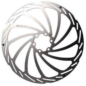 BBB Powerstop brake Rotor  - IS 6 Hole - 203 mm - BBS-114