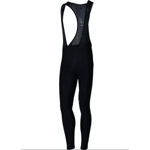 BBB Quadra Bib Tights - Black