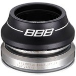 Headset Integrated BBB Bhp 45 Stainless Steel 1' 1/8 - 1' 1/4 (SHIS)