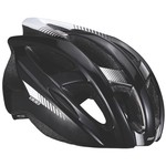 BBB Hawk BHE-27 Bike Helmet - Black/White