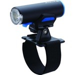 BBB ScoutCombo 200 lumen  BLS-116 Helmet light - Black/Blue