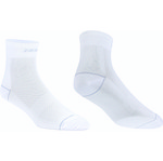 BBB CombiFeet BSO-06 Socks (2 pair) - White