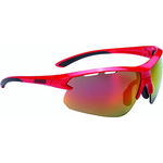 BBB Impulse PC Glasses - Red
