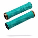 BBB Python 142mm Grip - Mint/Copper