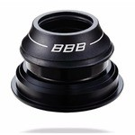 BBB BHP-55 CrMo 1' 1/8 - 1,5' Headset Tapered Semi-integrated