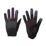 BBB FreeZone Bike Gloves - Black