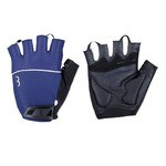 BBB Omnium Women Bike Gloves - BBW-47 - Navy Blue