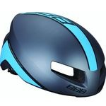 BBB Tithon BHE-08 Bike Helmet Matt Grey/Blue