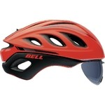 Helmet Bell Stra Pro Shield Red