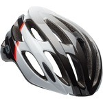 Bell Falcon MIPS Helmet - Glossy White/Black/Red