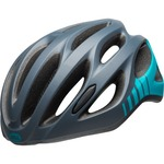 Bell Draft Helmet - Lead/Tropic