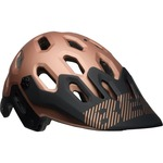 Bell Super 3 Helmet - Bronze/Black