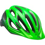Bell Traverse Helmet - Kryptonite/Gunmetal